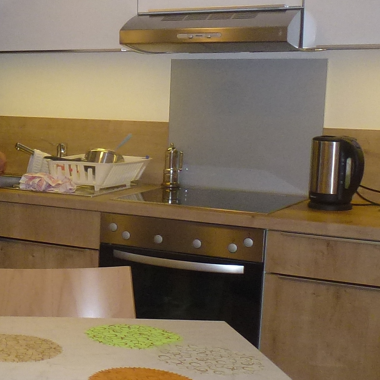 Gästeküche - Kopie